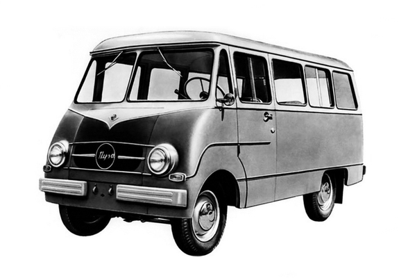 ZSD Nysa N59M 1959–68