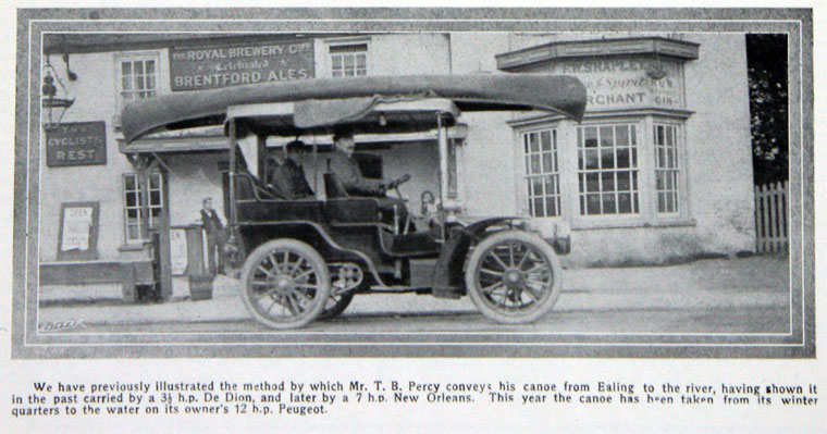 1903 Peugeot a