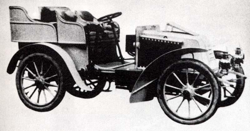 1903 renault types N-Q-U