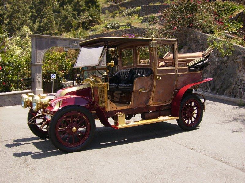 1905 Renault TYPE V1
