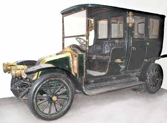 1907 Renault-20-30CV lomo