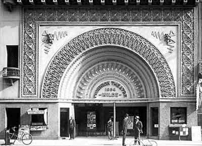 1910 Pickwick Theater SD