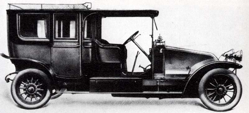 1911 renault typeCG