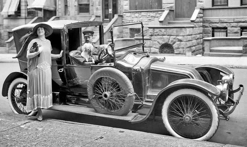 1912-16 renault type fk