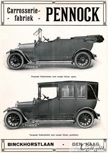 1912 pennock-1912