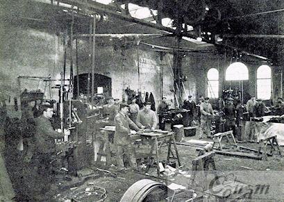 1912 Pennock-fabriek-1-Auto-3jan-1912