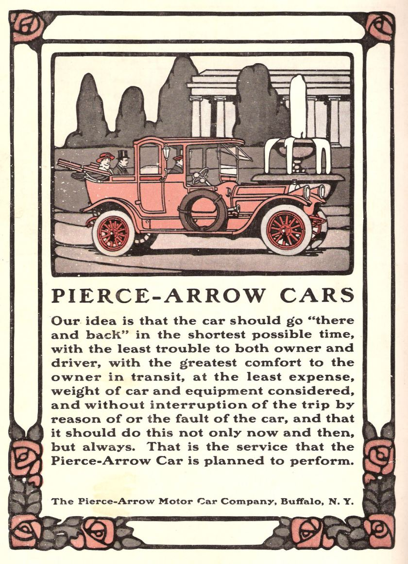 1912 Pierce-Arrow Ad-01