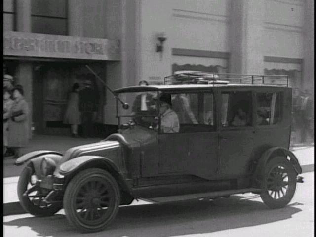 1914 Renault 35CV [Type ED]