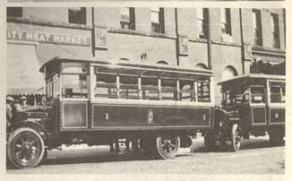 1915 Pierce-Arrow Company of Buffalo