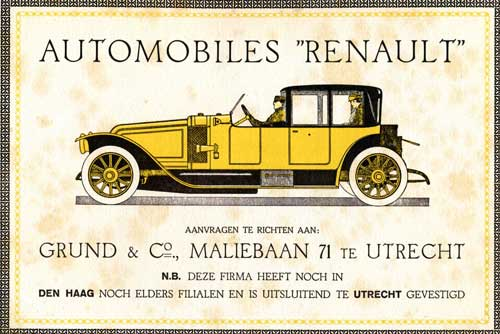 1915 renault-Ad