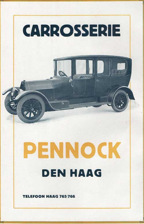 1916 pennock-1916-1