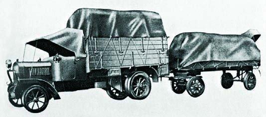 1916 Praga V