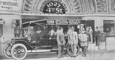 1918 Pickwick stage SD