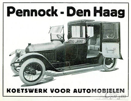 1919 pennock-advert-1919