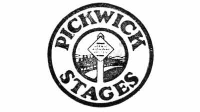 1920 Pickwick logo