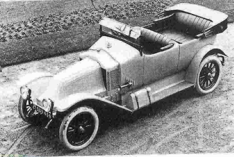 1920 Renault-Type-GR-1920