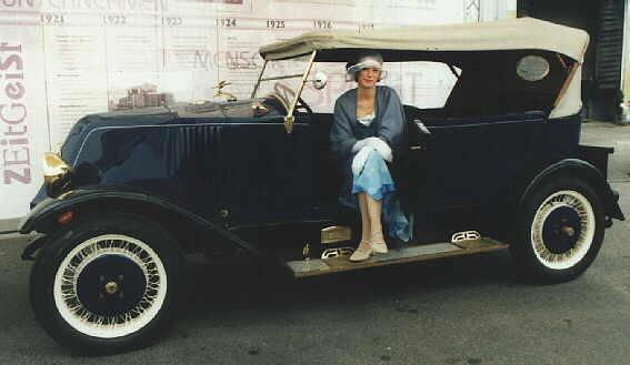 1920 renault