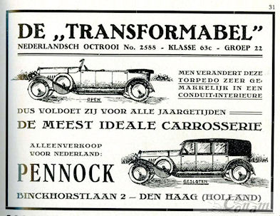 1921 pennock-advert-1921