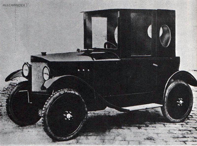 1921 Perl 3--14hp