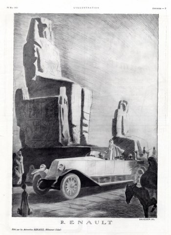 1923 renault-cars-sphinx-egypt