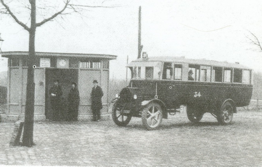 1924 Ariès R66 Allonè - Pennock & CO., 's-Gravenhagebusserie6