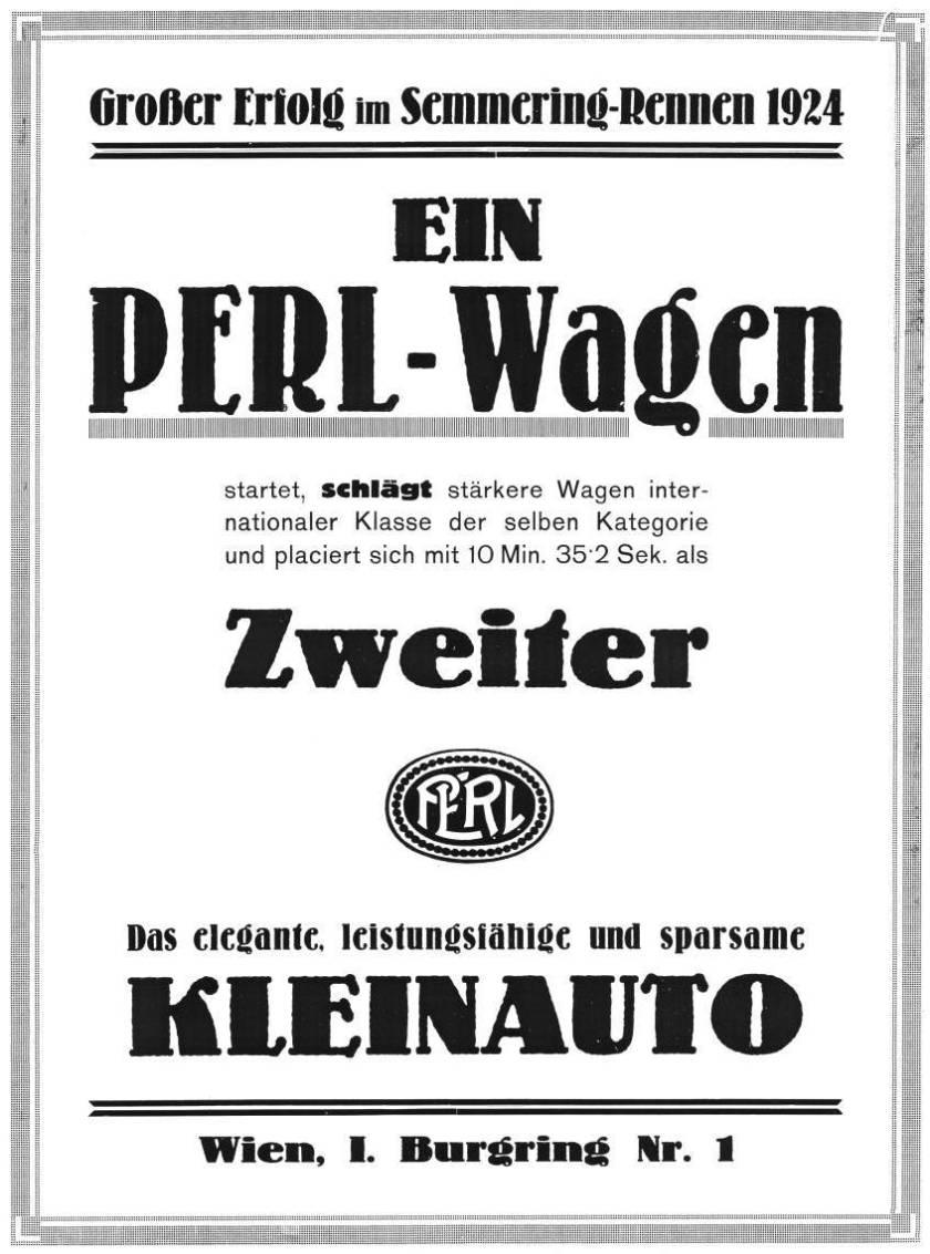 1924 perl semm