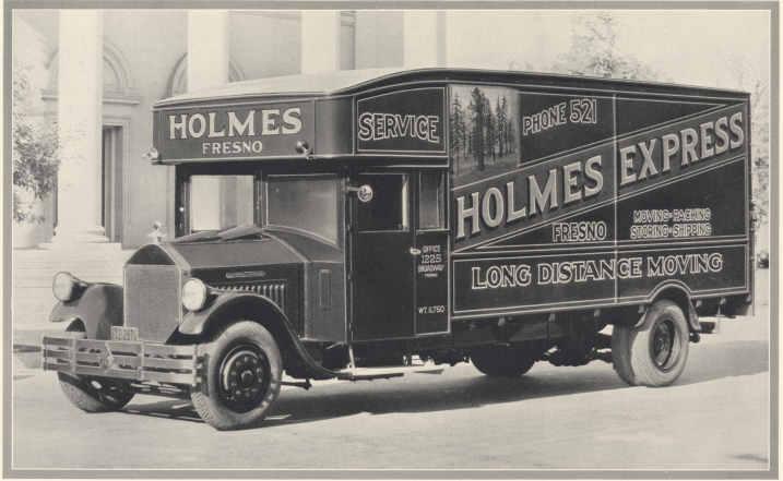 1924 Pierce-arrow-truck