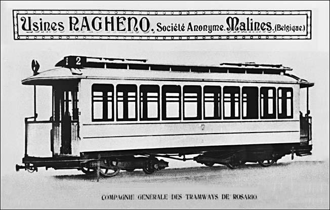 1925-26 Usines Ragheno