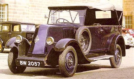 1925-29 renault NN DCDA