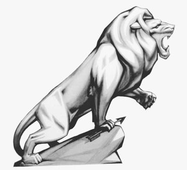 1925 Lion Peugeot