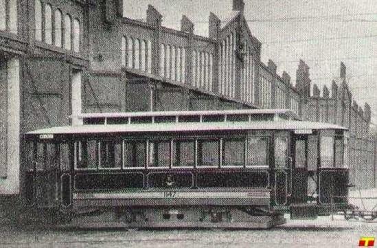 1925 Usines Ragheno