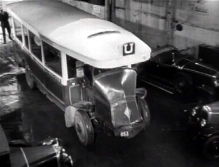 1927 Renault PN