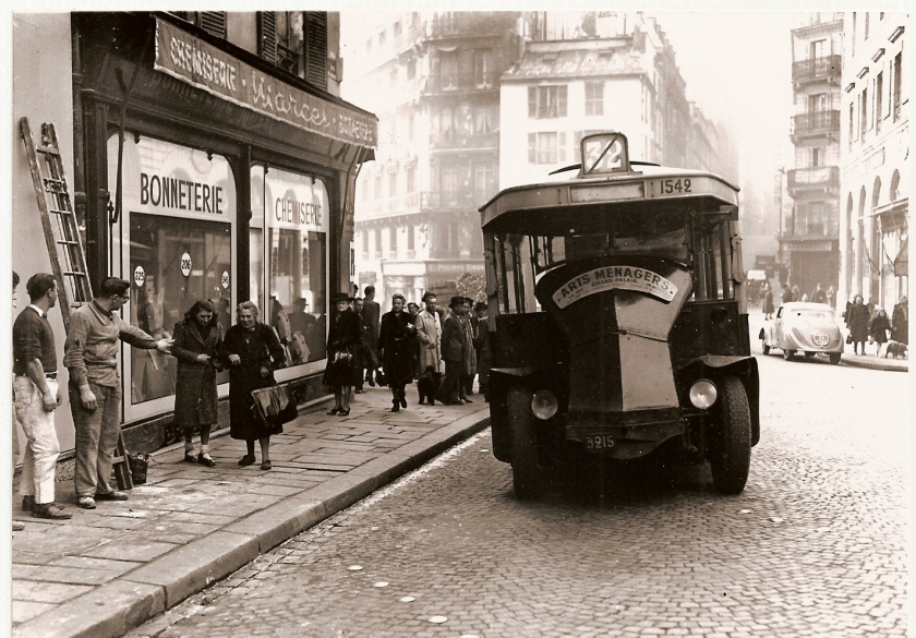 1927 Renault PNb