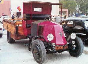 1927 Renault type PR (2)