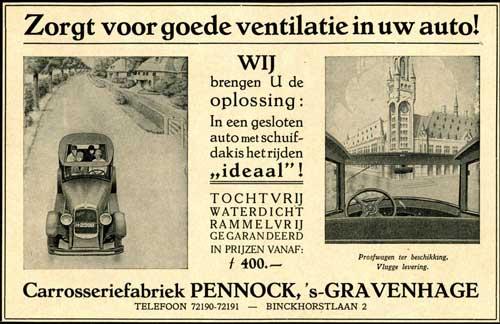 1928 pennock-1928-10