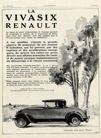 1928 renault-vivasix