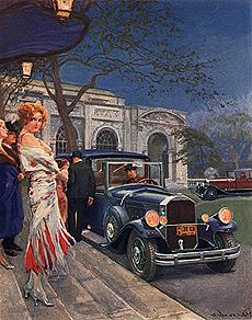 1929-2 Pierce-Arrow ad