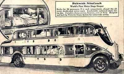 1929 Pickwick NC PCF