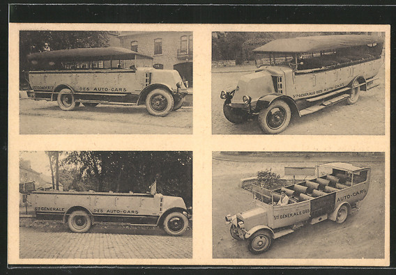 1929 Renault e.a.