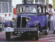 1929 Renault Monastella RY1