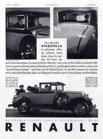 1930 renault-cars-b-modele-cabriolet-vivastella