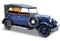 1930 Renault Monasix RY