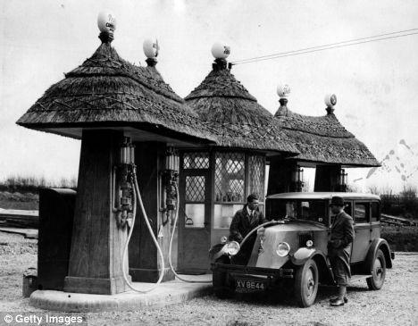1930 Renault Type NN Town Car