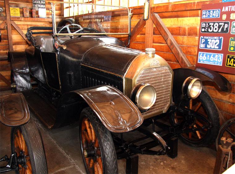 1931 Peugeot 1931