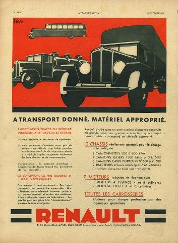1931 renault-a-truck-van
