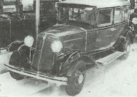1931 Renault Vivasix KZ5