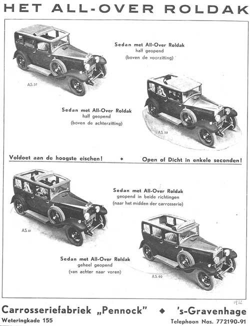 1932 pennock-1932-roldak