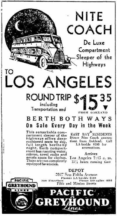 1932 Pickwick ad