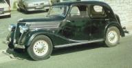 1932 Renault Celtaquatre