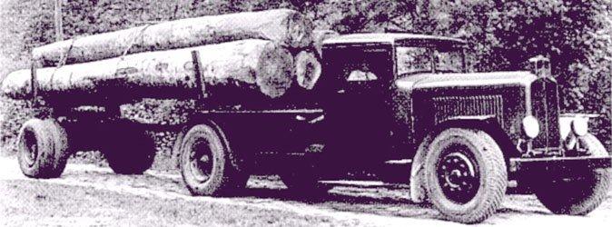 1932 RENAULT GRUMIER